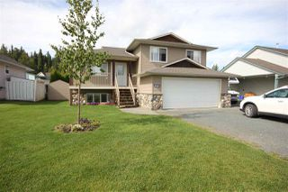Photo 1: 6541 BURKITT Road in Prince George: Hart Highlands House for sale (PG City North (Zone 73))  : MLS®# R2204103