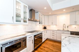 "Photo 4: 404 88 LONSDALE Avenue in North Vancouver: Lower Lonsdale Condo for sale in ""THE ABERDEEN"" : MLS®# R2206221"