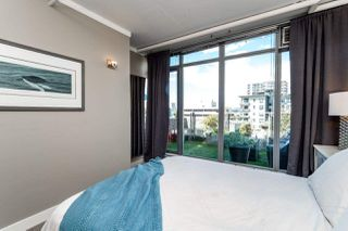 "Photo 12: 404 88 LONSDALE Avenue in North Vancouver: Lower Lonsdale Condo for sale in ""THE ABERDEEN"" : MLS®# R2206221"
