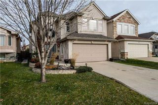 Main Photo: 91 Ebb Tide Drive in Winnipeg: Island Lakes Residential for sale (2J)  : MLS®# 1728321