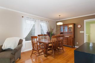 Photo 5: 2279 STAFFORD Avenue in Port Coquitlam: Mary Hill House for sale : MLS®# R2220285