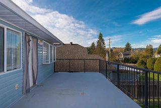 Photo 16: 2279 STAFFORD Avenue in Port Coquitlam: Mary Hill House for sale : MLS®# R2220285