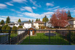 Photo 17: 2279 STAFFORD Avenue in Port Coquitlam: Mary Hill House for sale : MLS®# R2220285