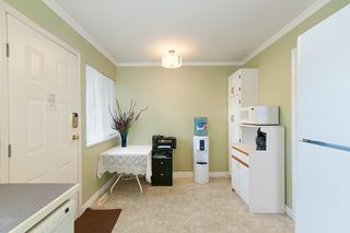 Photo 7: 2279 STAFFORD Avenue in Port Coquitlam: Mary Hill House for sale : MLS®# R2220285