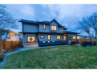 Photo 19: 5375 VENABLES Street in Burnaby: Parkcrest House for sale (Burnaby North)  : MLS®# R2225376