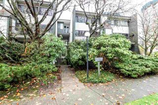 Main Photo: 7345 CAPISTRANO DRIVE in Burnaby: Montecito Townhouse for sale (Burnaby North)  : MLS®# R2223219