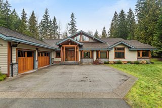 Main Photo: 27289 110 Avenue in Maple Ridge: Whonnock House for sale : MLS®# R2232115