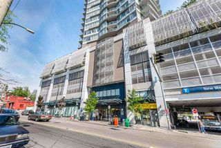 Photo 2: 2810 888 CARNARVON Street in New Westminster: Downtown NW Condo for sale : MLS®# R2235640