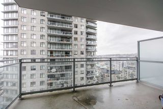 Photo 11: 2810 888 CARNARVON Street in New Westminster: Downtown NW Condo for sale : MLS®# R2235640