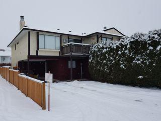 Photo 1: 7 685 SINGH in KAMLOOPS: BROCK House 1/2 Duplex for sale : MLS®# 144277