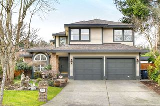 "Main Photo: 2451 149A Street in Surrey: Sunnyside Park Surrey House for sale in ""Sherbrooke Estates"" (South Surrey White Rock)  : MLS®# R2238617"