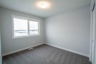 Photo 24: 1451 24 Street in Edmonton: Zone 30 House for sale : MLS®# E4098872