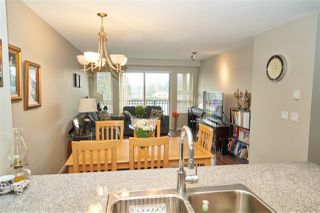 "Photo 12: 407 3178 DAYANEE SPRINGS Boulevard in Coquitlam: Westwood Plateau Condo for sale in ""Tamarack"" : MLS®# R2245045"