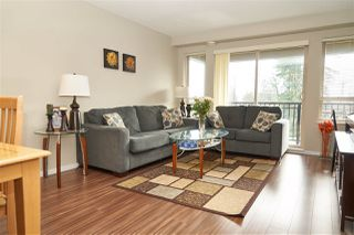 "Photo 5: 407 3178 DAYANEE SPRINGS Boulevard in Coquitlam: Westwood Plateau Condo for sale in ""Tamarack"" : MLS®# R2245045"