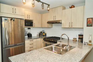 "Photo 8: 407 3178 DAYANEE SPRINGS Boulevard in Coquitlam: Westwood Plateau Condo for sale in ""Tamarack"" : MLS®# R2245045"
