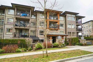 "Photo 1: 407 3178 DAYANEE SPRINGS Boulevard in Coquitlam: Westwood Plateau Condo for sale in ""Tamarack"" : MLS®# R2245045"