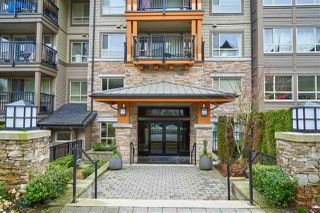 "Photo 2: 407 3178 DAYANEE SPRINGS Boulevard in Coquitlam: Westwood Plateau Condo for sale in ""Tamarack"" : MLS®# R2245045"