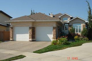 Main Photo: 11 Woods Crescent: Leduc House for sale : MLS®# E4099369