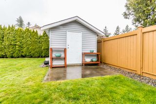 Photo 17: 1969 JACKSON Street in Abbotsford: Central Abbotsford House for sale : MLS®# R2254003
