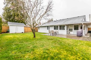 Photo 16: 1969 JACKSON Street in Abbotsford: Central Abbotsford House for sale : MLS®# R2254003