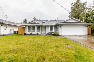 Photo 1: 1969 JACKSON Street in Abbotsford: Central Abbotsford House for sale : MLS®# R2254003