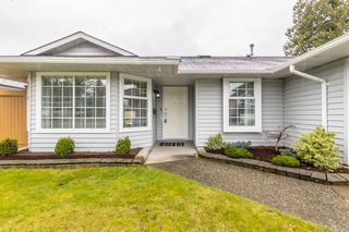 Photo 2: 1969 JACKSON Street in Abbotsford: Central Abbotsford House for sale : MLS®# R2254003
