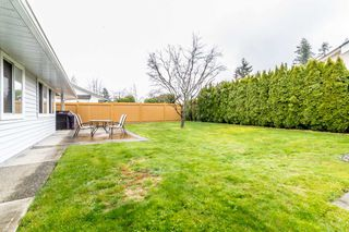 Photo 18: 1969 JACKSON Street in Abbotsford: Central Abbotsford House for sale : MLS®# R2254003