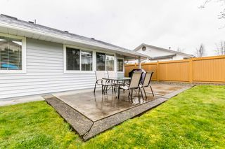 Photo 19: 1969 JACKSON Street in Abbotsford: Central Abbotsford House for sale : MLS®# R2254003