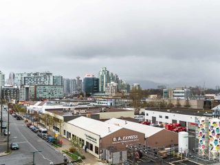 Photo 17: 308 336 E 1ST Avenue in Vancouver: Mount Pleasant VE Condo for sale (Vancouver East)  : MLS®# R2254984