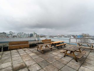 Photo 16: 308 336 E 1ST Avenue in Vancouver: Mount Pleasant VE Condo for sale (Vancouver East)  : MLS®# R2254984