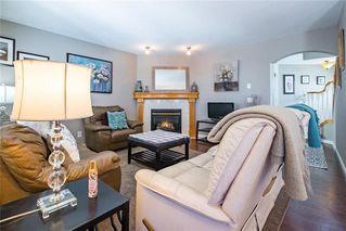 Photo 6: 59 CRYSTALRIDGE Close: Okotoks House for sale : MLS®# C4177161