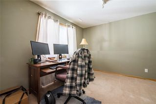 Photo 21: 59 CRYSTALRIDGE Close: Okotoks House for sale : MLS®# C4177161
