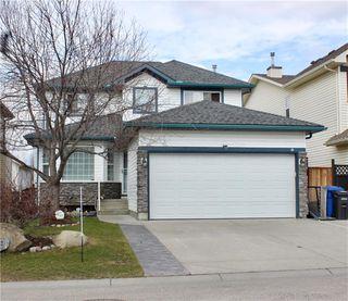Photo 1: 59 CRYSTALRIDGE Close: Okotoks House for sale : MLS®# C4177161