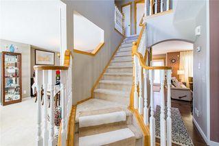 Photo 11: 59 CRYSTALRIDGE Close: Okotoks House for sale : MLS®# C4177161
