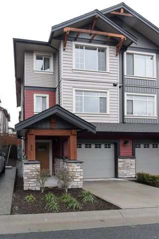 "Photo 17: 84 11305 240 Street in Maple Ridge: Cottonwood MR Townhouse for sale in ""Maple Heights"" : MLS®# R2264567"