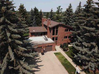 Main Photo: 14316 63 Avenue in Edmonton: Zone 14 House for sale : MLS®# E4109912