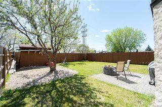 Photo 18: 47 St Moritz Road in Winnipeg: Sun Valley Park Residential for sale (3H)  : MLS®# 1813243