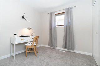 Photo 11: 47 St Moritz Road in Winnipeg: Sun Valley Park Residential for sale (3H)  : MLS®# 1813243