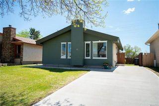 Photo 1: 47 St Moritz Road in Winnipeg: Sun Valley Park Residential for sale (3H)  : MLS®# 1813243