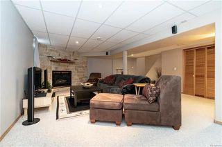 Photo 13: 47 St Moritz Road in Winnipeg: Sun Valley Park Residential for sale (3H)  : MLS®# 1813243