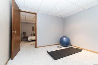Photo 14: 47 St Moritz Road in Winnipeg: Sun Valley Park Residential for sale (3H)  : MLS®# 1813243