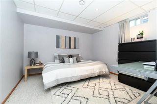Photo 15: 47 St Moritz Road in Winnipeg: Sun Valley Park Residential for sale (3H)  : MLS®# 1813243