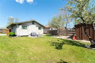 Photo 17: 47 St Moritz Road in Winnipeg: Sun Valley Park Residential for sale (3H)  : MLS®# 1813243