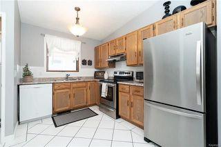 Photo 7: 47 St Moritz Road in Winnipeg: Sun Valley Park Residential for sale (3H)  : MLS®# 1813243