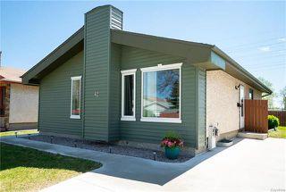 Photo 20: 47 St Moritz Road in Winnipeg: Sun Valley Park Residential for sale (3H)  : MLS®# 1813243