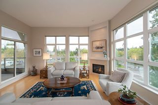 """Photo 3: 402 3732 MT SEYMOUR Parkway in North Vancouver: Indian River Condo for sale in """"NATURES COVE"""" : MLS®# R2273963"""