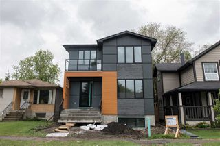 Main Photo: 10821 68 Avenue in Edmonton: Zone 15 House for sale : MLS®# E4117275