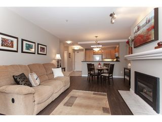 "Photo 8: 401 20237 54 Avenue in Langley: Langley City Condo for sale in ""The Avante"" : MLS®# R2282062"