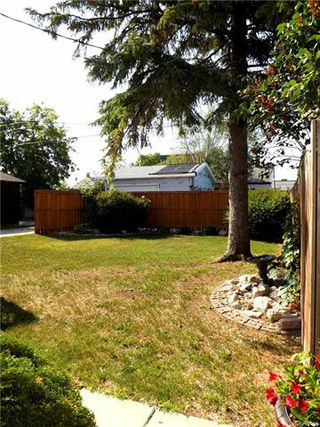 Photo 17: 35 Thorndale Avenue in Winnipeg: St Vital Residential for sale (2D)  : MLS®# 1813983