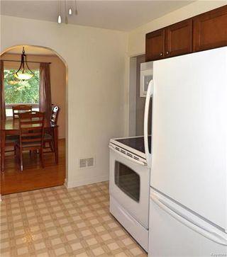 Photo 6: 35 Thorndale Avenue in Winnipeg: St Vital Residential for sale (2D)  : MLS®# 1813983